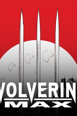 Wolverine Max (2012)