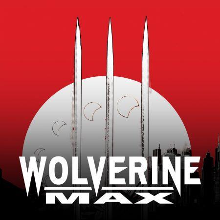 Wolverine Max Master