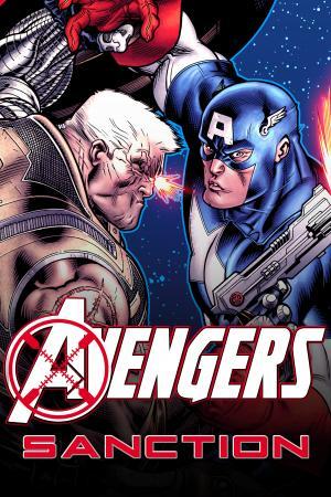 Avengers: X-Sanction (2011 - 2012)