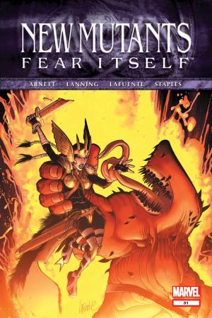 New Mutants (2009) #31