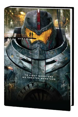 Pacific Rim: Tales from Year Zero (Hardcover)