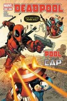Deadpool (2008) #47