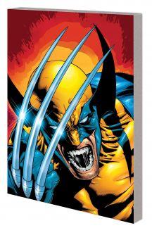 Essential Wolverine (Trade Paperback)