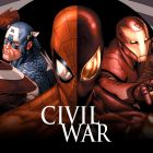 Civil War Event