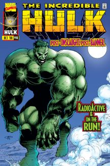 Incredible Hulk (1962) #446