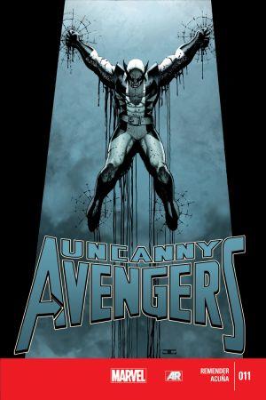 Uncanny Avengers (2012) #11