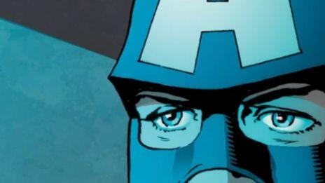 Marvel AR: Uncanny Avengers #5 Cover Recap