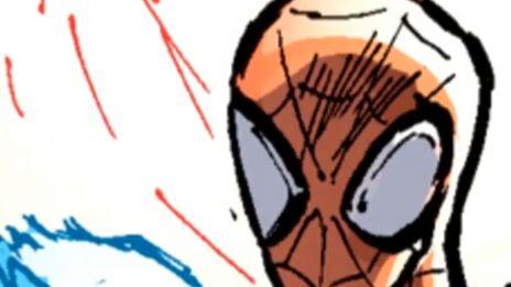 Marvel AR: Superior Spider-Man #2 Cover Recap