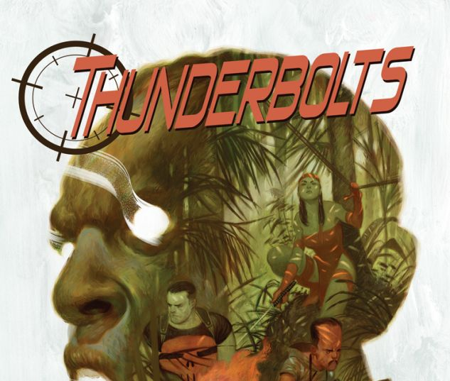 THUNDERBOLTS 24 (ANMN)