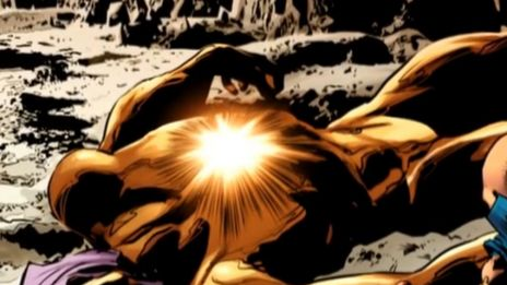 Marvel AR: The Living Tribunal