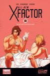 ALL-NEW X-FACTOR 9 (ANMN, WITH DIGITAL CODE)