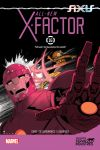 ALL-NEW X-FACTOR 16 (AX, WITH DIGITAL CODE)