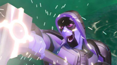 Disney Infinity: Marvel Super Heroes - Ronan