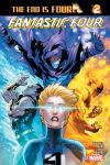 FANTASTIC FOUR 643 (WITH DIGITAL CODE)