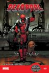 DEADPOOL 43 (WITH DIGITAL CODE)