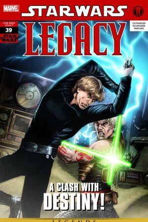 Star Wars: Legacy (2006) #39