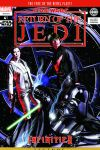 Star Wars Infinities: Return Of The Jedi (2003) #4