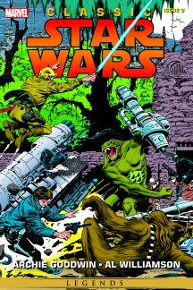 Classic Star Wars (1992) #9