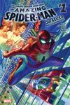 AMAZING SPIDER-MAN 1 (WITH DIGITAL CODE)