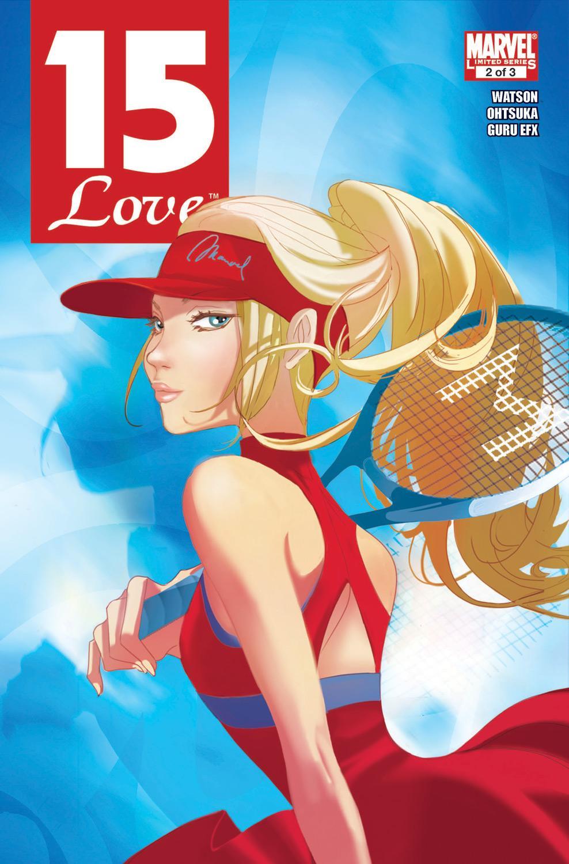 15 Love (2011) #2