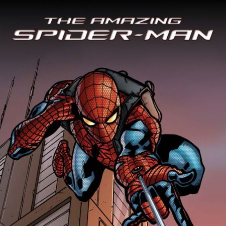 AMAZING SPIDER-MAN: CINEMATIC INFINITE COMIC 1 (2014)