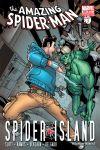 Amazing Spider-Man (1999) #668 Cover