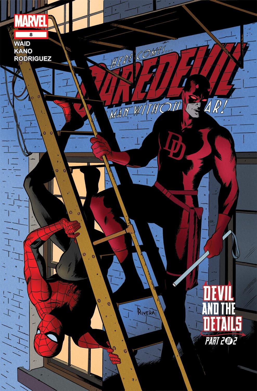 Daredevil (2011) #8