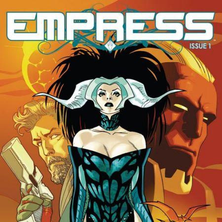 Empress (2016)