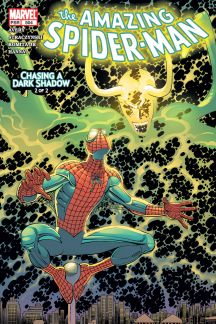 Amazing Spider-Man #504