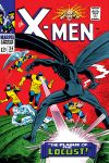 Uncanny X-Men (1963) #24