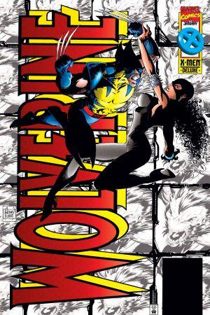 Wolverine #97