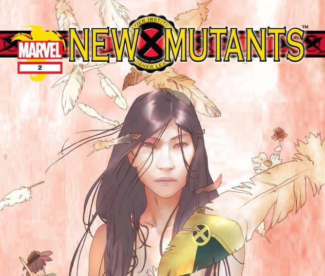 New Mutants (2003) #2