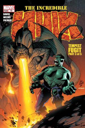 Hulk #79
