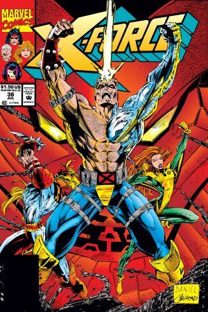 X-Force #36