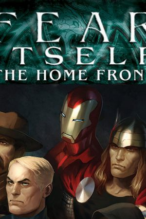 Fear Itself: The Home Front (2010)
