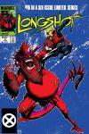 LONGSHOT (1985) #5