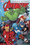 Marvel Action Avengers #1