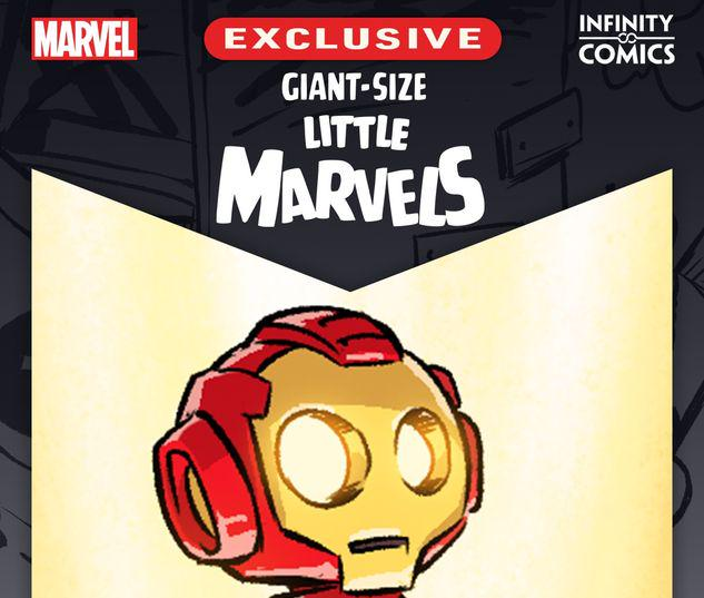Giant-Size Little Marvels Infinity Comic #2