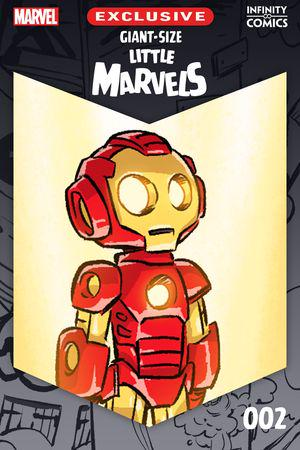 Giant-Size Little Marvels Infinity Comic (2021) #2