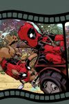 Prelude to Deadpool Corps (2010) #3