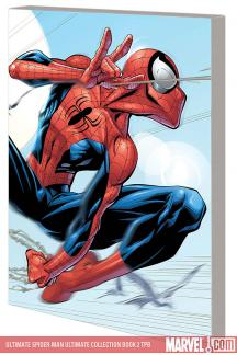 Ultimate Spider-Man Ultimate Collection Book 2 (Trade Paperback)