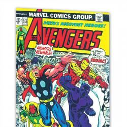 Essential Avengers Vol. 6