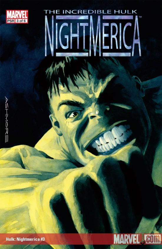 Hulk: Nightmerica (2003) #3