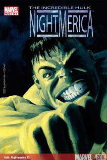 Hulk: Nightmerica #3