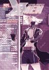Uncanny X-Men (1963) #419