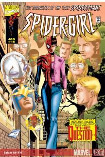 Spider-Girl #16