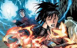 Civil War: Young Avengers & Runaways (2006) #1