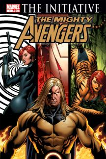Mighty Avengers (2007) #3