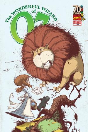 The Wonderful Wizard of Oz #2