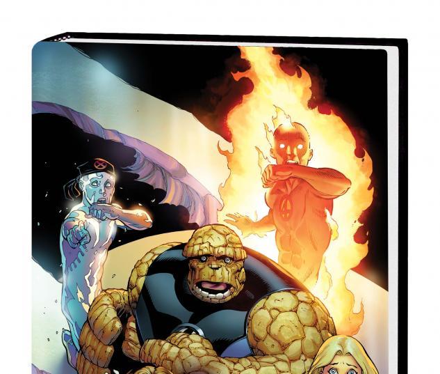 Ultimate Comics Doomsday HC